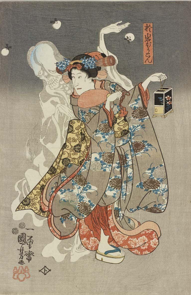 LU ZHISHEN LU DA CHINESE FLOWERY MONK PAINTING ASIAN CHINA ART REAL CANVAS PRINT