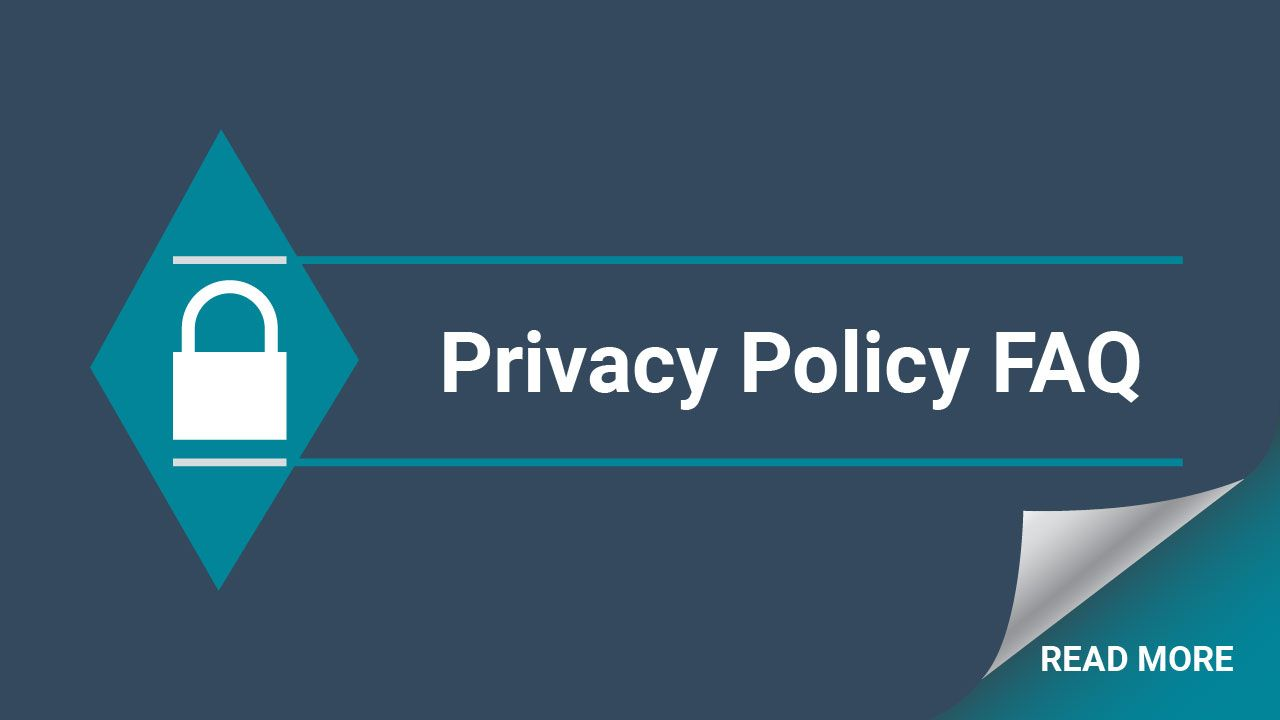 Find Answers To The Most Common Questions About Privacy Policies Here Privacy Policy Policies This Or That Questions
