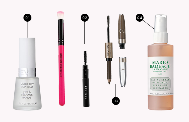 These Clever Beauty Tools Will Help Make Your Makeup Look More Polished and Natural