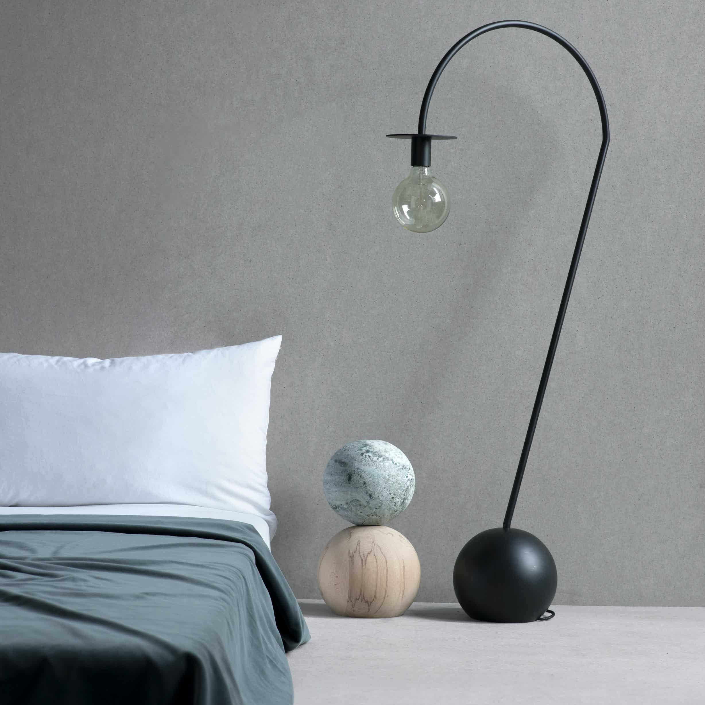 La Lampe Floor Lamp By Friends Founders Now Available At Haute
