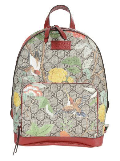 81b3abd3436a GUCCI Gucci Tian Gg Supreme Backpack.  gucci  bags  backpacks ...