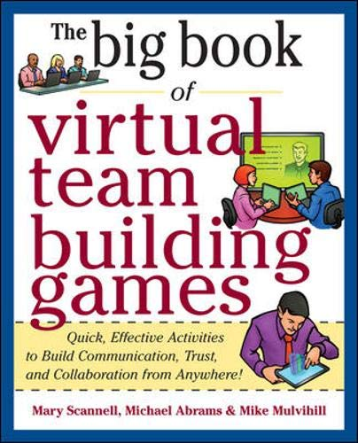 How to Use a Virtual Scavenger Hunt for Team Building at
