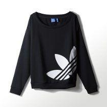 Adidas Buzo Originals Light Logo Mujer | Ropa adidas, Adidas ...