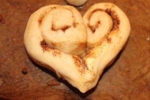 cinnamon lovin