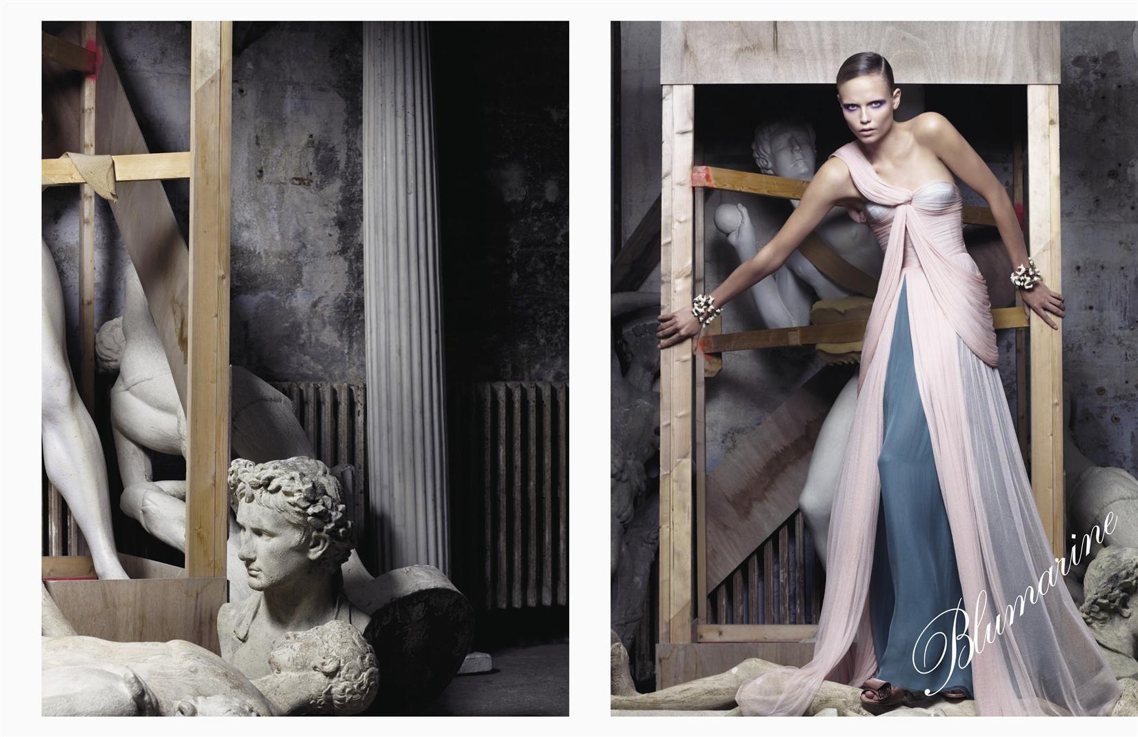 Art + Commerce - Artists - Creative Directors - M/M (Paris) - Fashion: Advertising