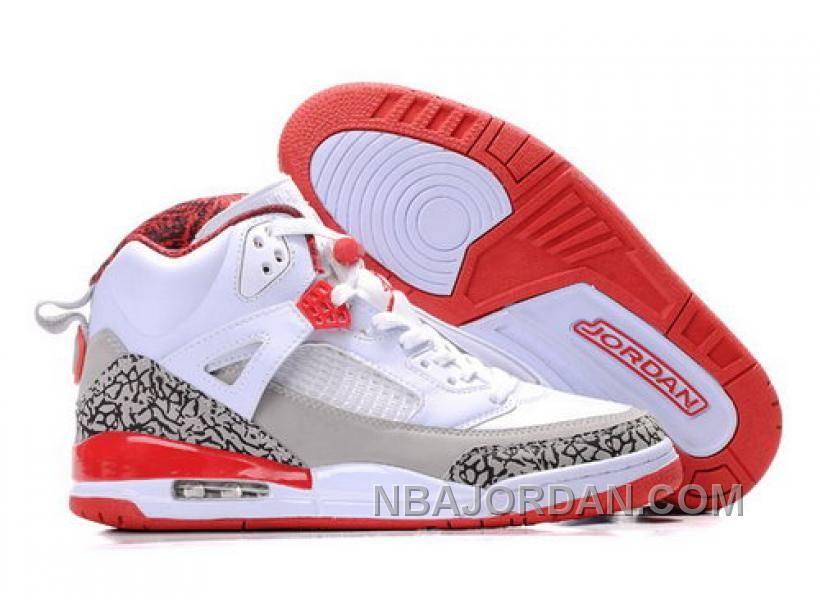 Buy Switzerland Air Jordan Spizike Retro Mens Shoes White Grey Red from  Reliable Switzerland Air Jordan Spizike Retro Mens Shoes White Grey Red  suppliers