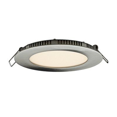 Dals Lighting Panel Color Changing Round 4 Open Recessed Lighting Kit Recessed Lighting Kits Led Recessed Lighting Lighting