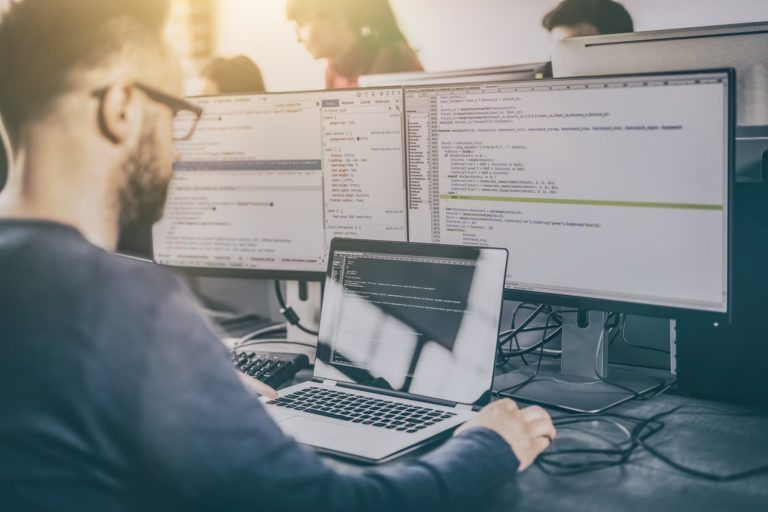 100 Computer Science Careers To Consider Chegg Careermatch Online Education Software Engineer Tech Job