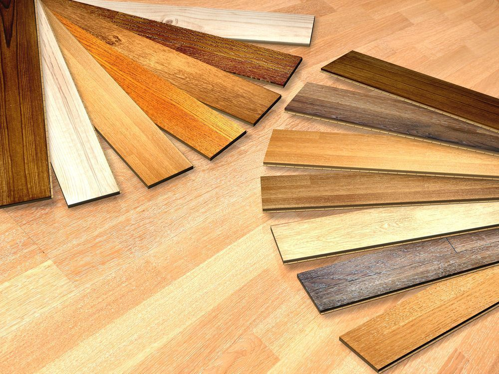 Perfect Types Of Laminate Flooring For Kitchens And Review