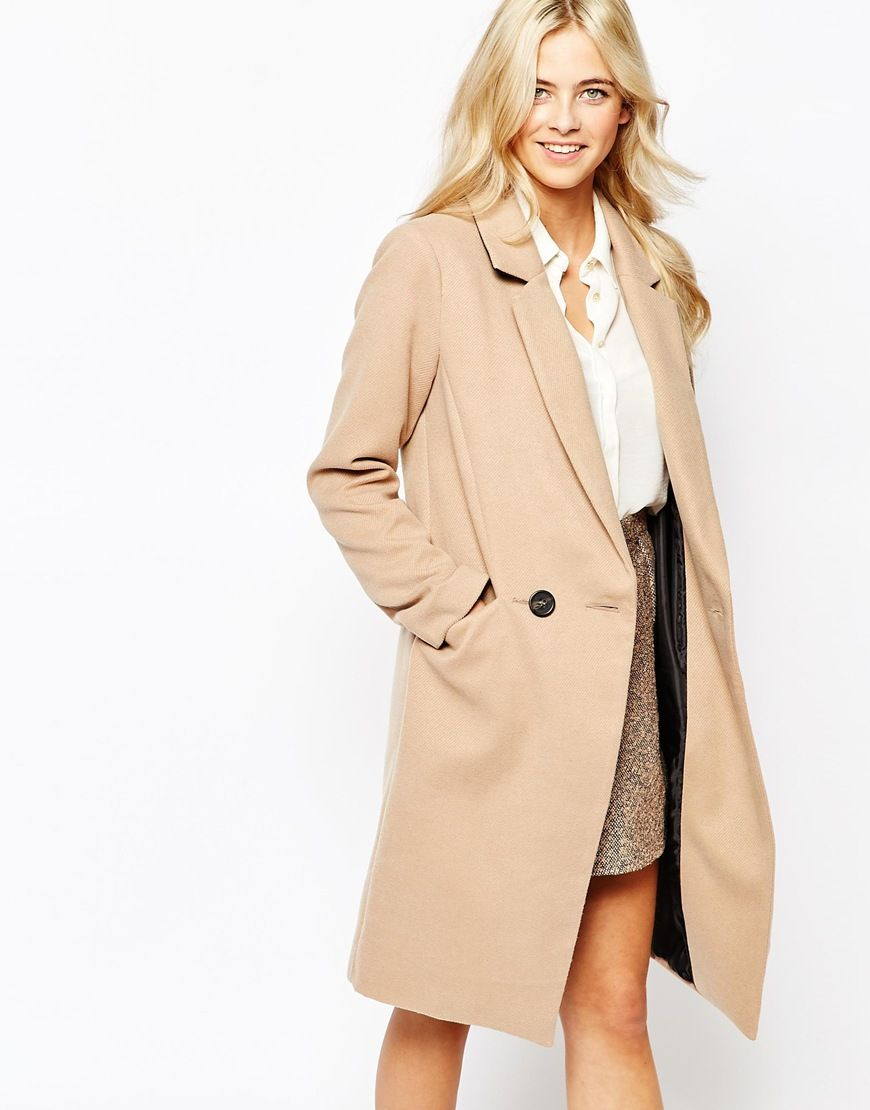 Fancy Friday – Camel Coats | Double breasted, Oasis and Mail online