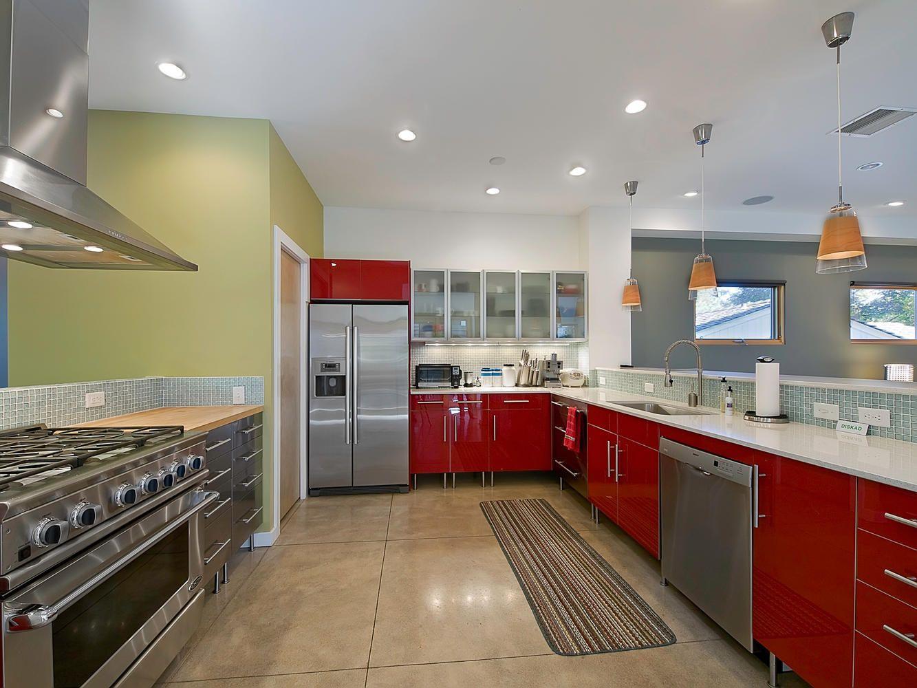 Modern Kitchen Decorating Ideas 17 best images about kitchen decorating ideas on pinterest | oak