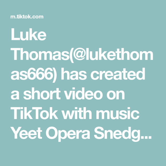 Pin Di Tik Toks Share, download and print free sheet music for piano, guitar, flute and more with the world's largest community of sheet music creators, composers, performers. pinterest