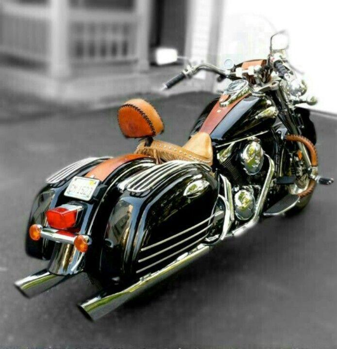 Kawasaki Nomad 1500 | Vulcan Nomad | Kawasaki bikes, Kawasaki nomad, Kawasaki motorcycles