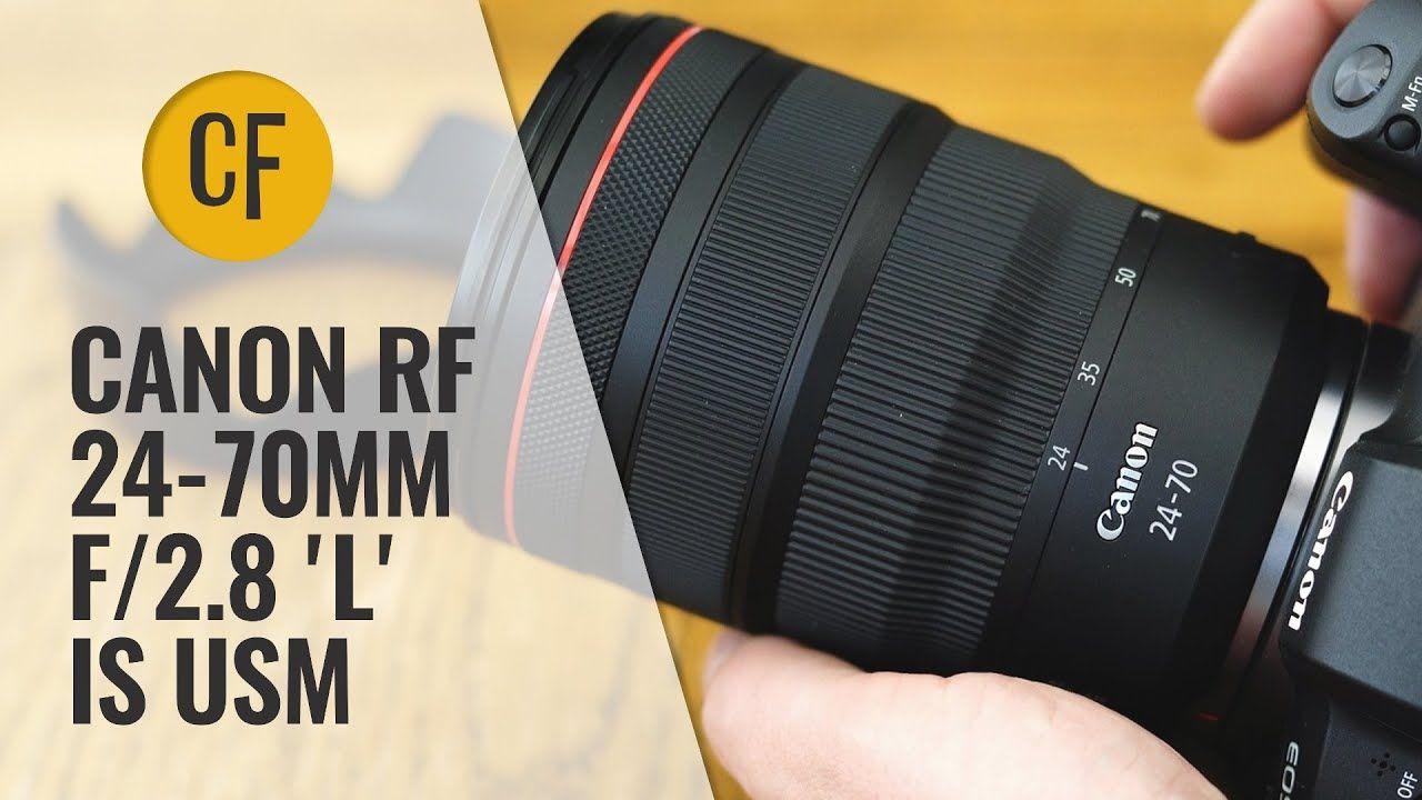 Pin On Canon Rf Lenses