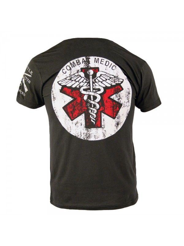 Combat Medic Tattoo Brain Storm Pinterest Combat Medic Army