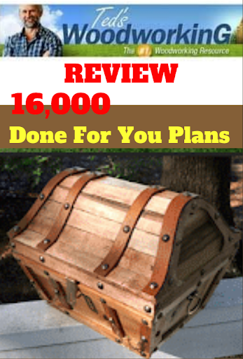Apart From The Plans Teds Woodworking Contains A Lot Of