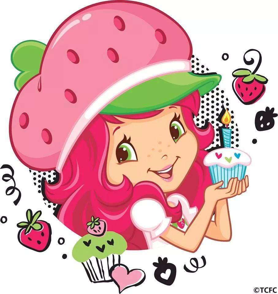 Strawberry Shortcake And Dora The Explorer | Disney | Pinterest ...