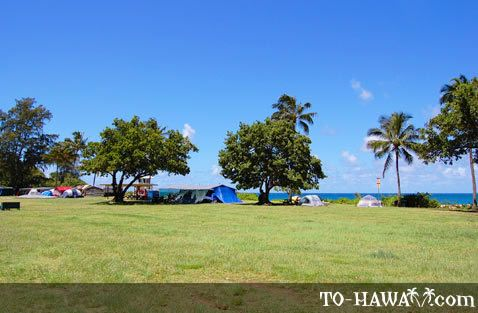 haena state park-kauai, hawaii. best camping ever.