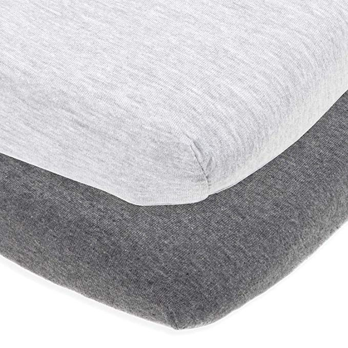 Cuddly Cubs Fitted Playard Sheets for Graco