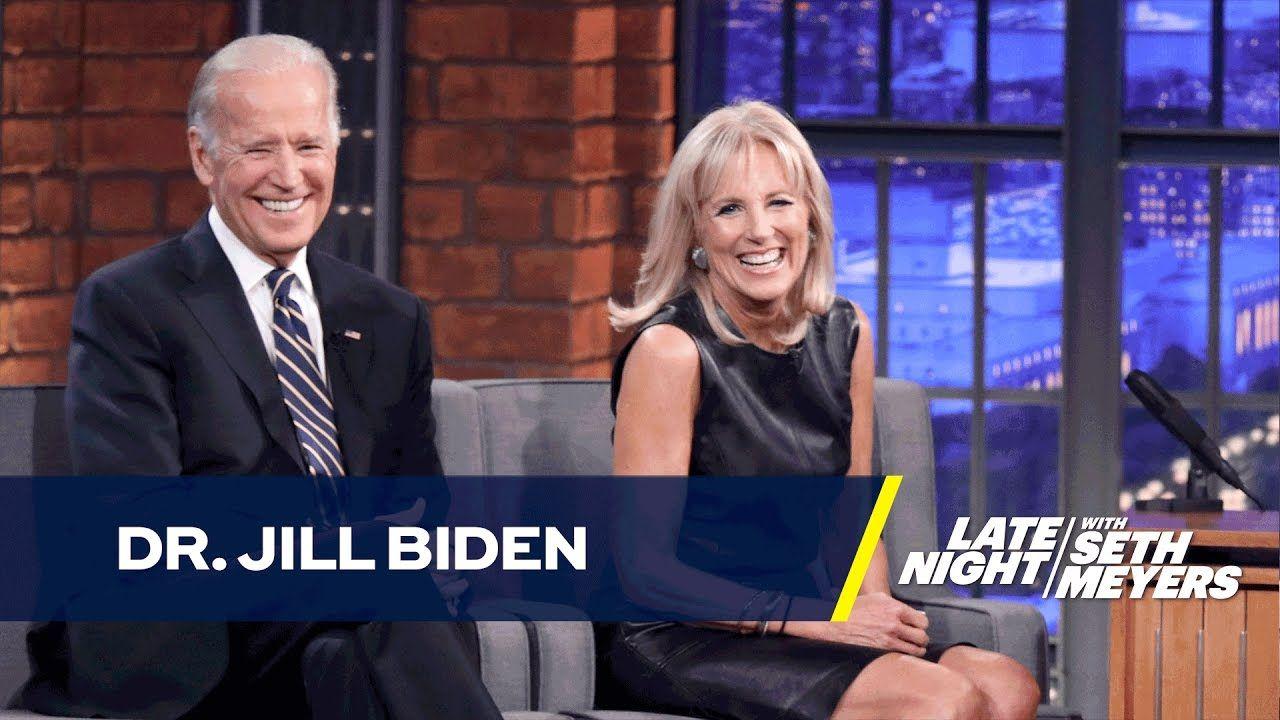 Don\u0027t Call Dr. Jill Biden Second Lady - https://www.fashionhowtip ...