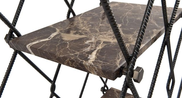 Dekorative geometrische Muster bringen Kontrast in Ihr Interieur ...
