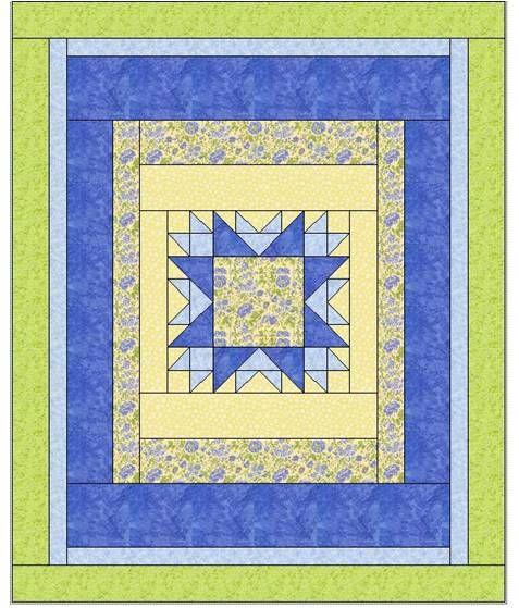 Wood Valley Designs 5 Yard Patterns