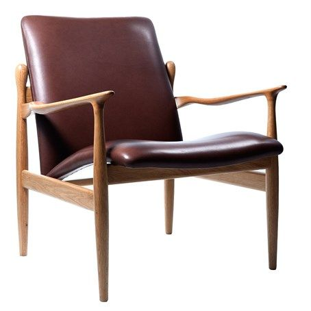 CONVERSATION CHAIR By Tony Parker