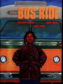 Rosa parks books for 3rd graders