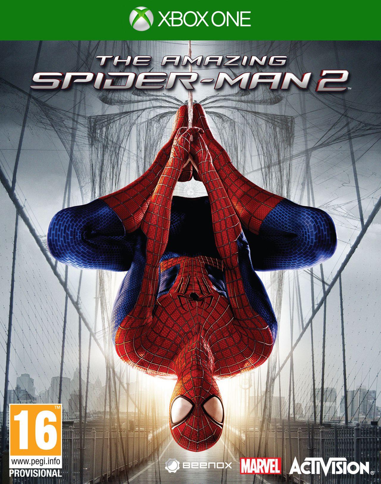 Pin Van Albian Op Jeux Vidéos Relais De Villé Amazing Spiderman Spiderman Moordenaar
