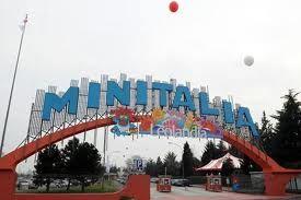 Minitalia Leolandia Park Capriate BG Italia  Istruzione, scoperta e divertimento in un unico posto. Da visitare assolutamente.   Education, discovery and fun in one place. To be missed!