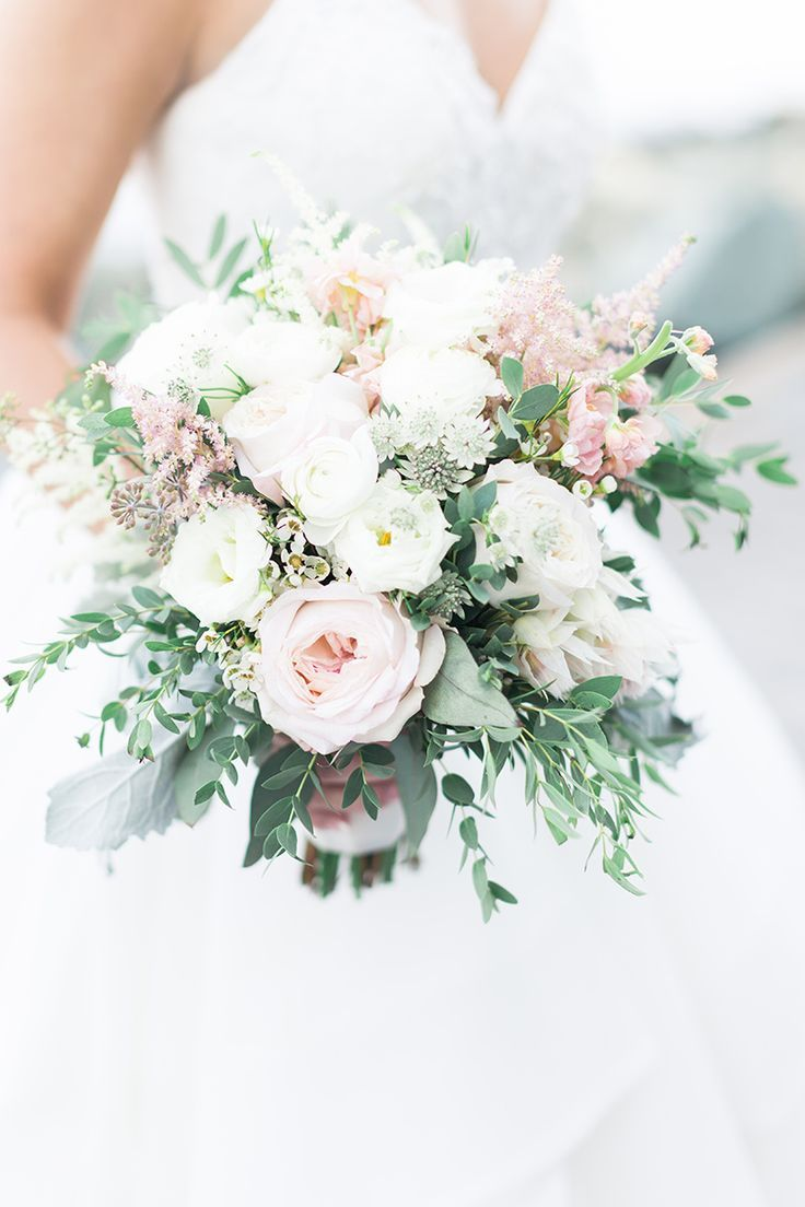 Bouquet Inspiration – Hochzeitsblumen # Bouquet #Flowers #INSPIR …