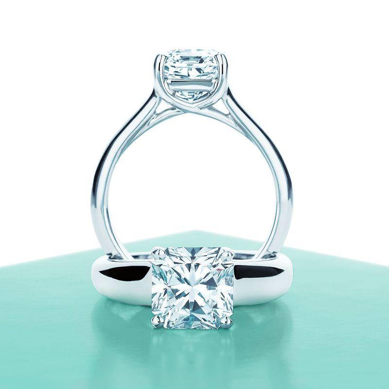 1ae5aa78e Lucida® | Tiffany Engagement Rings | Diamond engagement rings ...