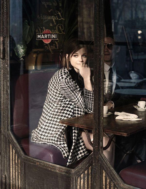 Haute Design by Sarah Klassen: Style: A Walk in Paris