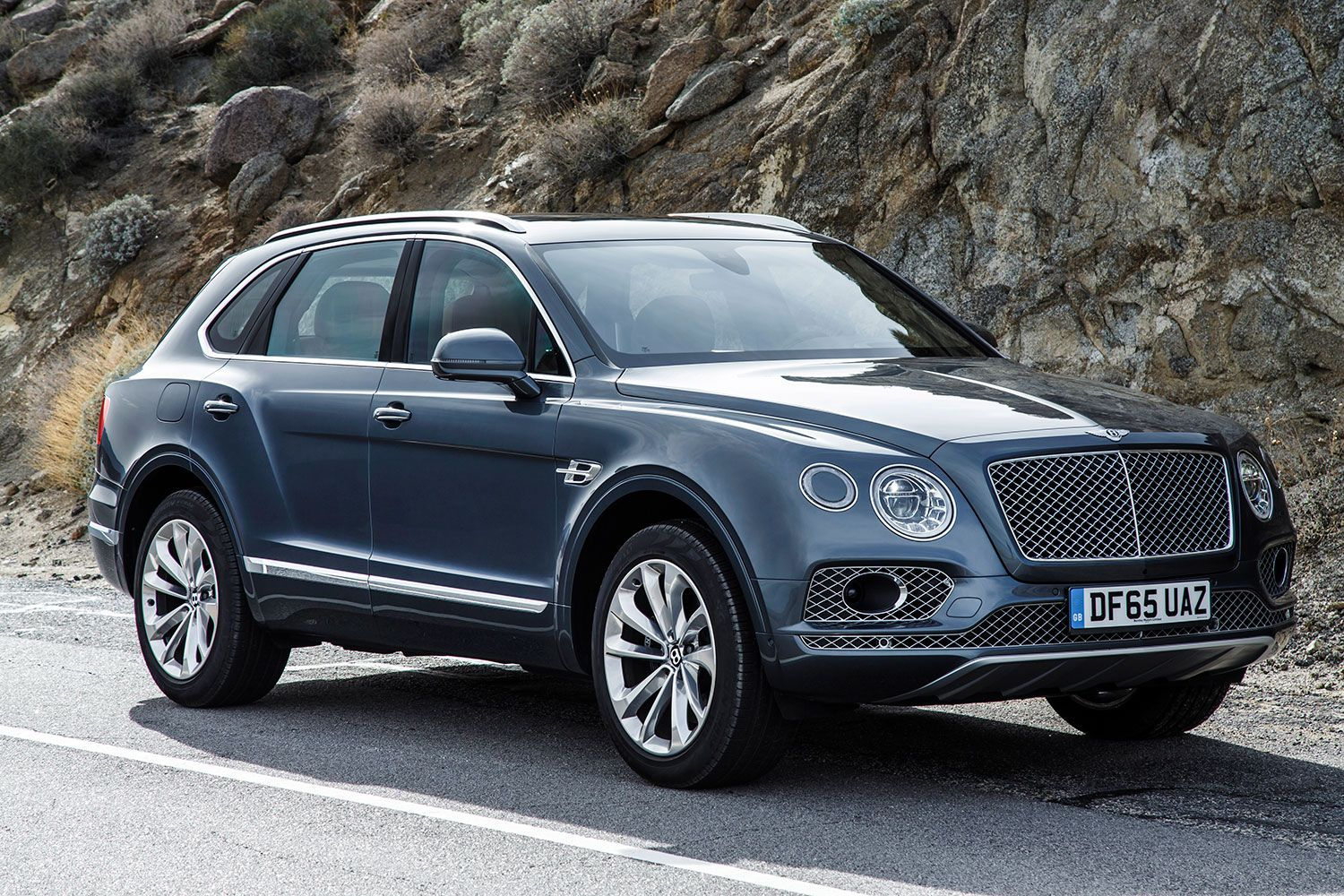 The Best Suvs For 2020 Bentley Suv Luxury Cars Bentley Small