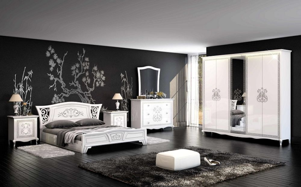 Billig Billige Schlafzimmer Komplett Deutsche Deko Pinterest - Billige schlafzimmer komplett