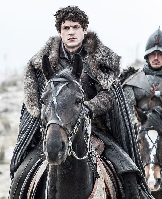 Game Of Thrones, Season 6, Ramsay Bolton
