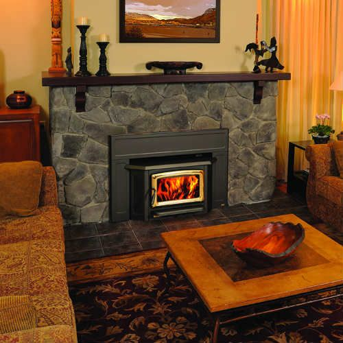 Shelf Sitting In Front Of Fireplace Now Cozy And Warm Home Pinterest Wood