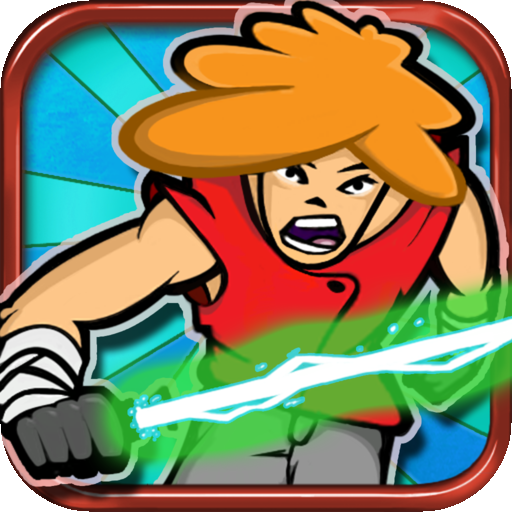 App Price Drop: Don't Run With a Plasma Sword for iPhone and