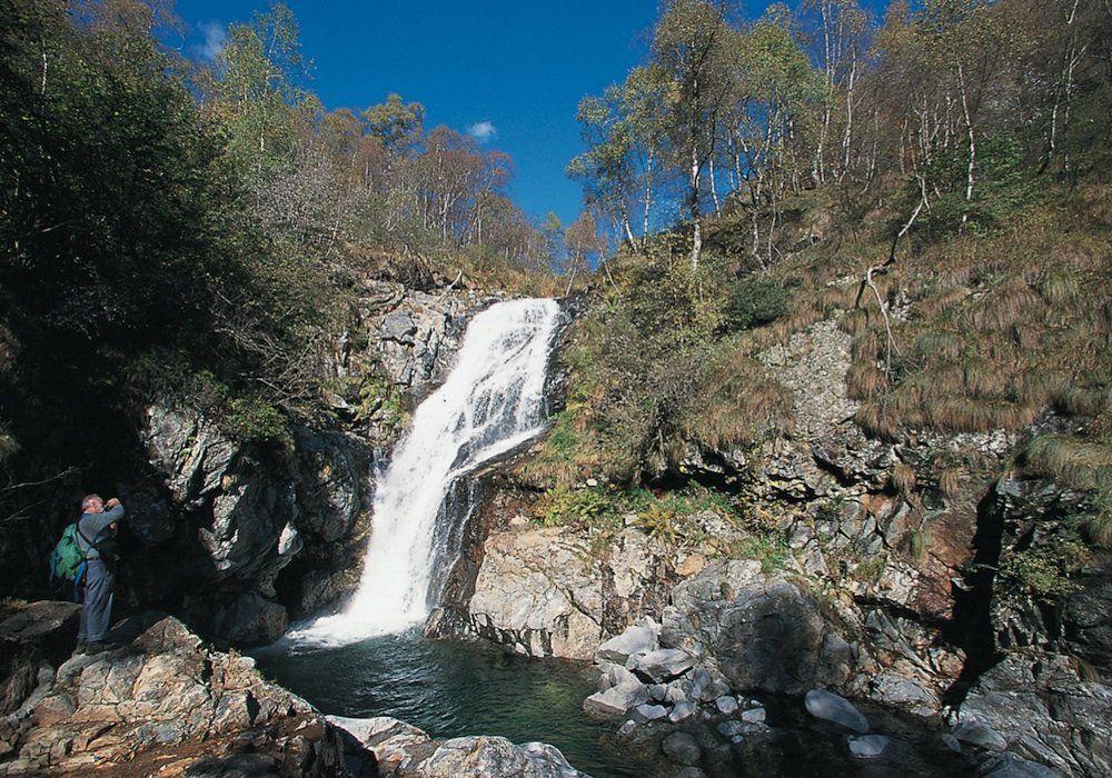 Trekking. #Oasi #Zegna, #Piemonte, #Italy www.oasizegna.com