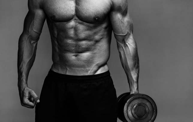 Are You Lifting Too Light On These 3 Exercises? | Deporte ...