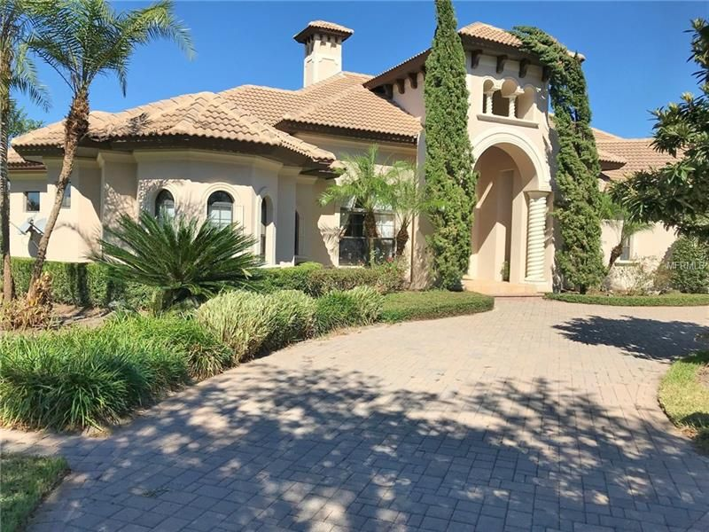 PRICE UPDATE Beautiful 4 bed home located in gated golf