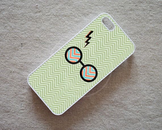 Harry Potter iPhone 5 case Chevron iPhone 6 case by SimpleBest