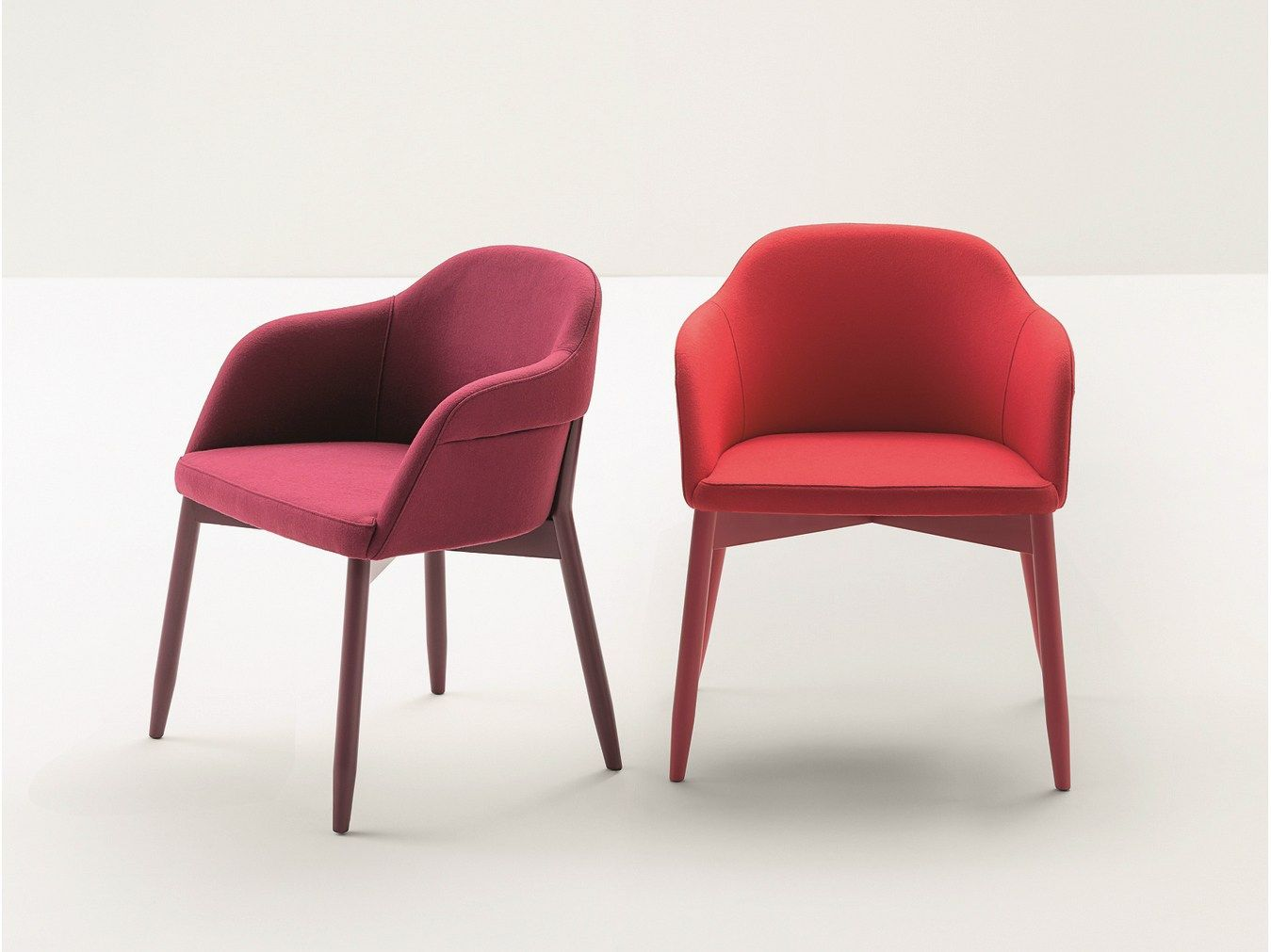 Genial Upholstered Easy Chair With Armrests SPY   BILLIANI