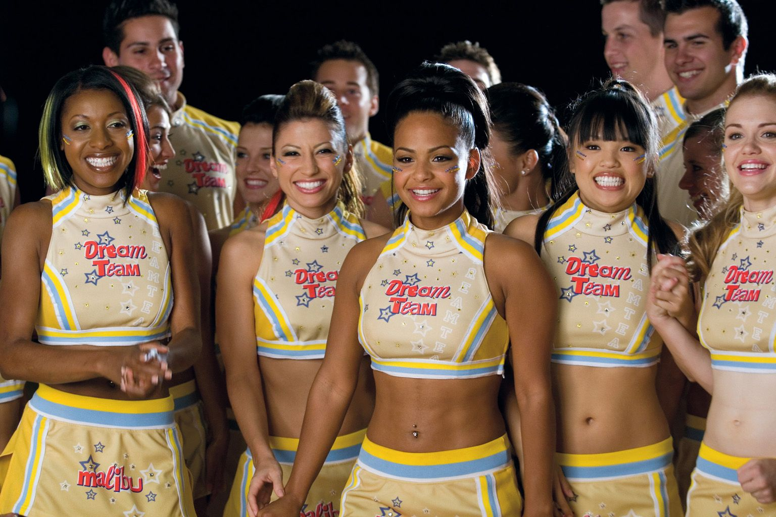 Bring It On Fight To The Finish Filmes Shows Inspiracao