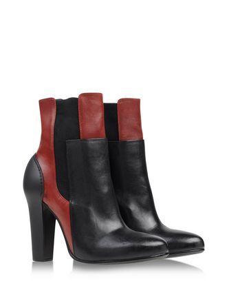 Chaussures - Bottes À La Cheville Vic Mati wVmqID1