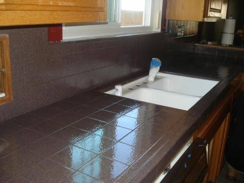 kitchen tile refinishing islands portable check more at https rapflava com 972