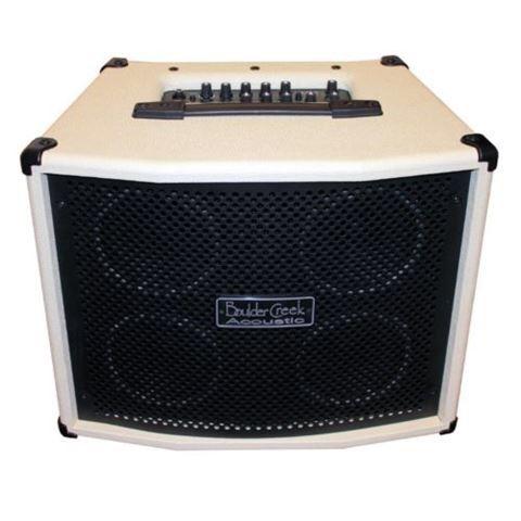Boulder Creek A100ts 100 Watt Dsp Stereo Acoustic Amplifier Amplifier Stereo Acoustic