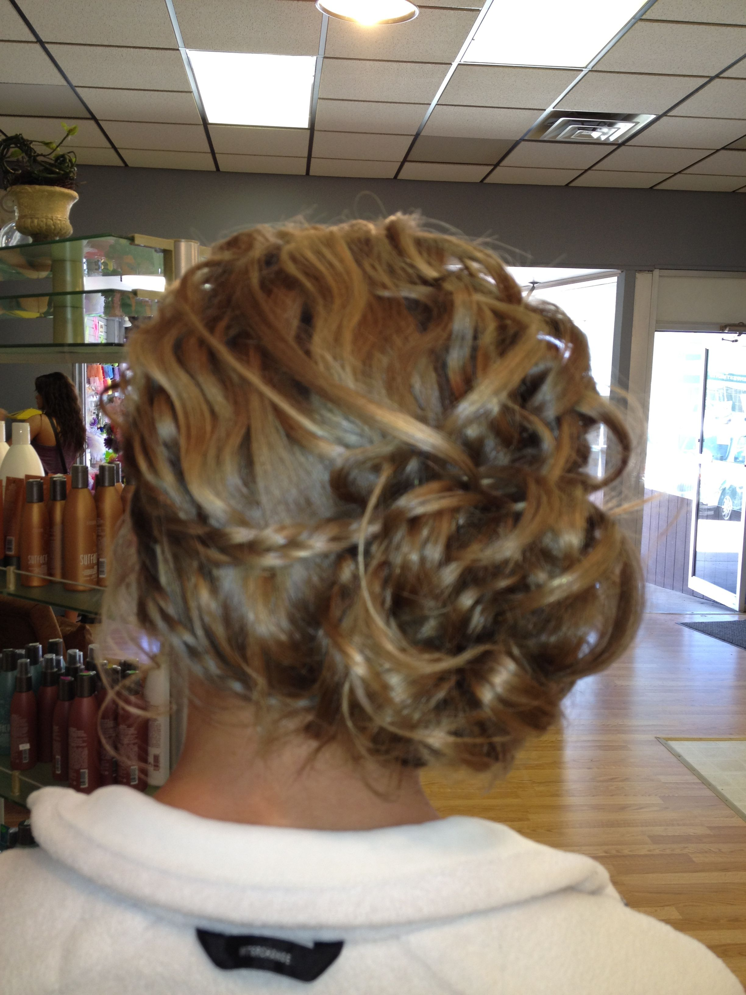 Prom hairstyle homecoming hairstyle hairstyle hair hairstyles