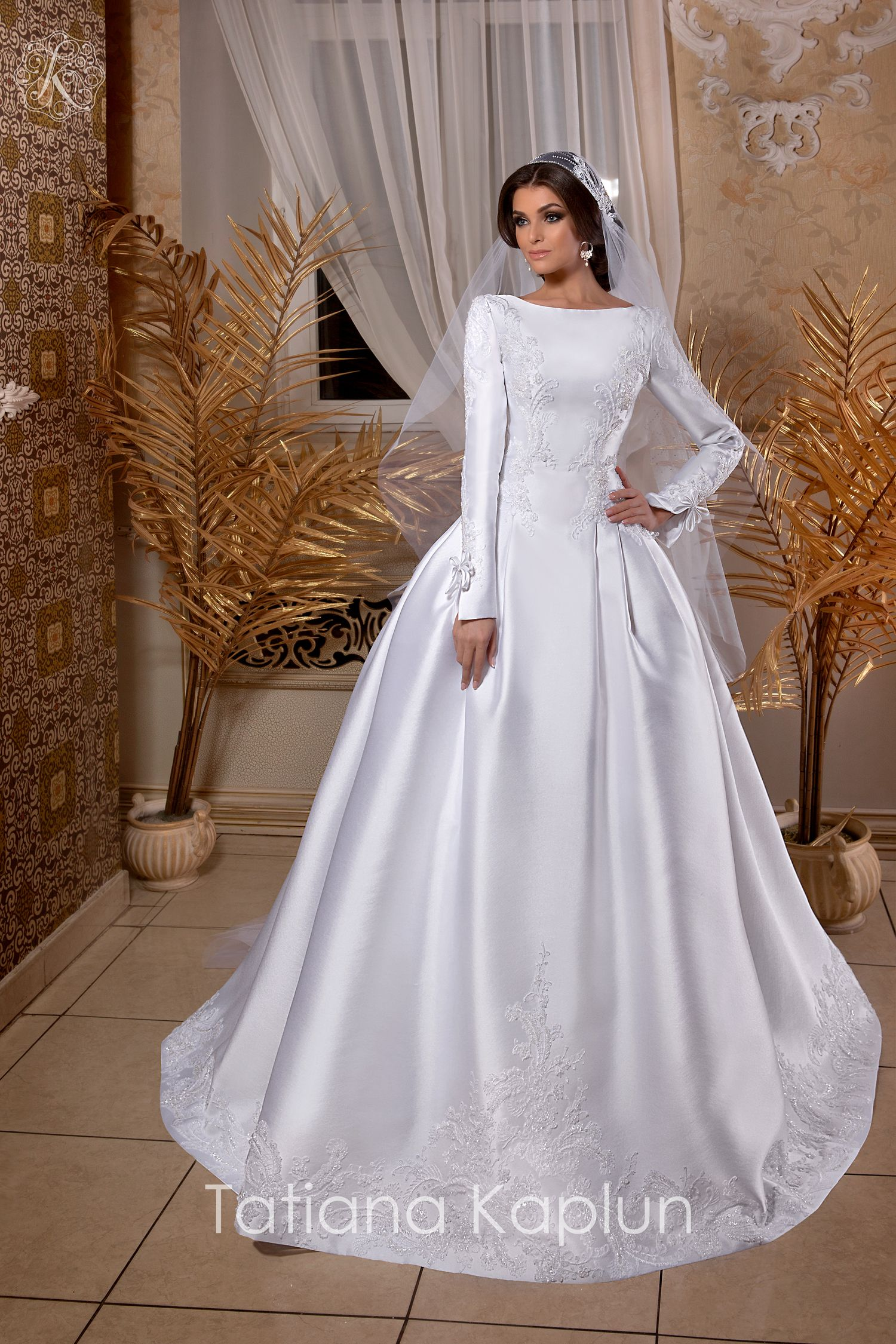 7a6e8e0f99d SEDA Dress By TATIANA KAPLUN   BEST WEDDING DRESSES in TAMPA BAY in ...