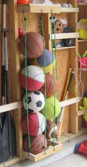 Diy Garage Storage Projects Lots Of Ideas Tutorials